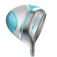 Cobra Ladies AMP Cell Offset Driver RH