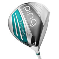 Ping Rhapsody Ladies Driver RH
