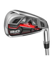 Cobra Bio Cell Irons Steel RH