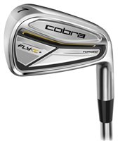 Cobra Fly Z + Forged Irons Steel RH
