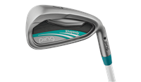 Ping Rhapsody Ladies Irons Set