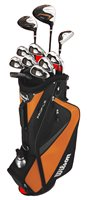 Wilson Profile HL Teen Golf Set Age 12-14 RH