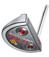 Scotty Cameron GoLo 5R Round Putter RH