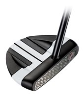 Odyssey Works Versa Big T CS V-Line Putter RH