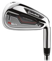 TaylorMade RSi 1 Irons Steel - Custom Fit