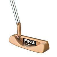 Ping Karsten TR Zing Adjustable Putter RH