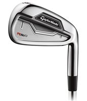 TaylorMade RSi 2 Irons Steel - Custom Fit