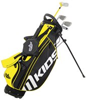 "MKids Lite 45"" Yellow Half Set Age 5-7 LH"