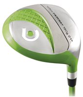 MKids Junior Fairway Green 57 Inch Age 9-11 LH