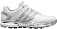 Adidas Adipower Boost Golf Shoes Ftwr White