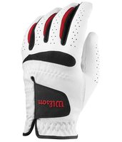 Wilson Feel Plus Golf Gloves Left Hand