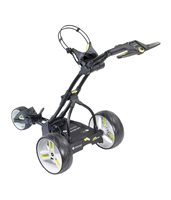 Motocaddy M3 Pro 18 Hole Lithium Battery Black