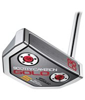Scotty Cameron GoLo 5 Dual Balance Putter - Custom Fit