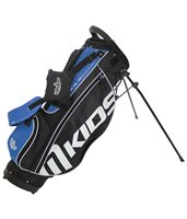 MKids Junior Pro Stand Bag Blue