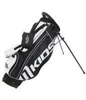 MKids Junior Pro Stand Bag White