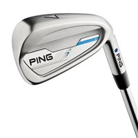 Ping i Irons Steel - Custom Fit
