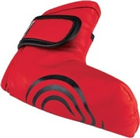 Odyssey Golf Sport Red Boxing Blade Putter Headcover