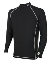 FootJoy Performance Baselayer Black