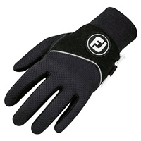 FootJoy Ladies WinterSof Golf Gloves (1 Pair) Black