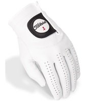 Titleist Players Golf Glove White Left Hand