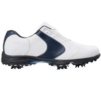 FootJoy Contour Ladies Golf Shoes White Navy