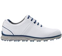 FootJoy Dryjoys Casual - White/Navy