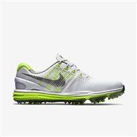 Nike Golf Ladies Lunar Control White/Silver/Volt 8.5Uk