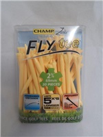 Champ Flytee Yellow