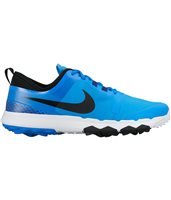 Nike Golf Nike Golf Fi Impact 2 Golf Shoes 2015 Photo Blue