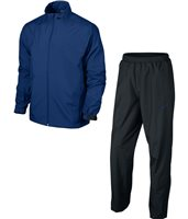 Nike Golf Storm Fit Rain Suit Deep Royal Blue