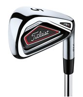 Titleist AP1 716 Irons Steel - Custom Fit