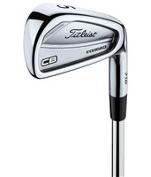 Titleist 716 CB Irons Steel - Custom Fit