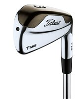 Titleist 716 T-MB Utility Iron Steel - Custom Fit