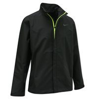 Nike Golf Rain Suit Black