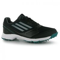 Adidas Adidas Junior Adizero Sport Black/Power Green