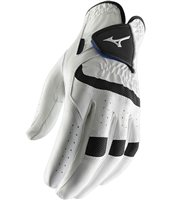 Mizuno Elite Golf Glove Left Hand White
