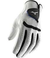 Mizuno Comp Golf Glove Left Hand White