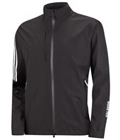 Adidas Gore-Tex 2 Layer Chest Pocket Jacket Black