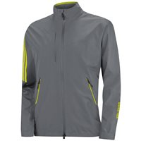 Adidas Gore-Tex 2 Layer Chest Pocket Jacket Vista Grey
