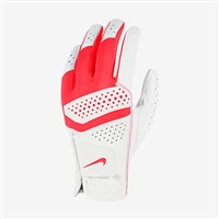 Nike Golf Ladies Tech Extreme VI Reg Left Hand White/Crimson