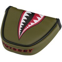 Callaway Fighter Plane Mallet Headcover