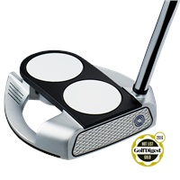 Odyssey Mens Works Tank Cruiser 2 Ball Fang Putter