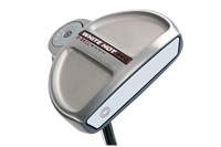 Odyssey Mens White Hot Pro 2.0 2 Ball Putter