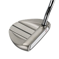 Odyssey Mens White Hot Pro 2.0 V-Line Putter