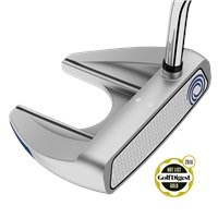 Odyssey Mens White Hot RX V Line Fang Putter