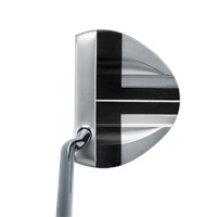 Odyssey Mens Works V Line Versa Putter