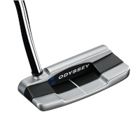 Odyssey Mens Works Versa #1 Wide Putter