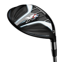 Callaway Womens XR 16 Fairway Wood Graphite