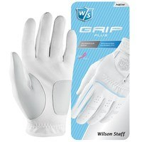 Wilson Womens Staff Grip Plus Golf Glove