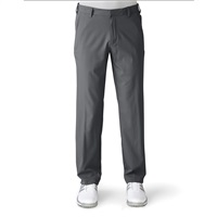 Adidas Mens PureMotion Stretch 3-Stripes Pant Vista Grey/White
